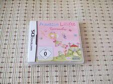 Prinzessin Lillifee Feenzauber für Nintendo DS, DS Lite, DSi XL, 3DS