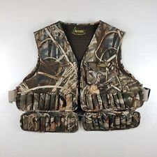 Avery Neoprene Wading Vest Ducks Unlimited Waterfowl Hunting Goose Camouflage