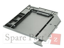 Marco Disco Duro Caddie 2. HDD SSD Lenovo Thinkpad X300 X301 S70 Repuesto DVD CD
