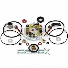 Starter Rebuild Kit For Suzuki 1000 GS1000L GS1000G GS1000S GS1100G 1979-1983