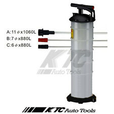 6.5L Hand Operated Oil Fluid Extractor Pump
