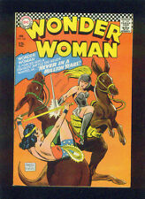 WONDER WOMAN (1967) 168  VF / NM  DOCTOR PSYCHO ROSS ANDRU MIKE ESPOSITO DC
