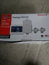Honeywell Prestige IAQ Programmable Thermostat Kit YTHX9421R5085WW