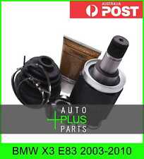 Fits BMW X3 E83 2003-2010 - Inner Joint Left Hand Lh 24X44X27