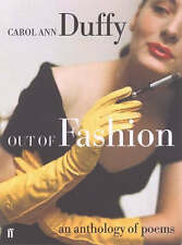 Out of Fashion: An Anthology of Poems,,New Book mon0000060867