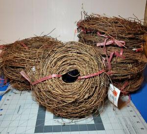Sierra Pacific Crafts Grapevine Twig Garland