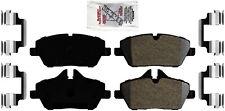 Disc Brake Pad Set-Base Front Autopartsource PRM1308 fits 15-17 Mini Cooper