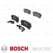 Rear Brake Pads Set Porsche:MACAN 95B698451 95B698451A
