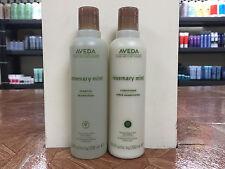 Aveda Rosemary Mint Shampoo 8.5fl.oz & Conditioner 8.5fl.oz Set