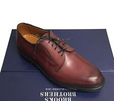 Allen Edmonds for Brooks Brothers Dark Red New Men's Shoes Size 11