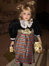 Seymour Mann Limited Edition Stephanie Doll