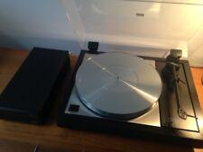 LINN LP 12 high end Plattenspieler mit LINN Lingo Netzteil