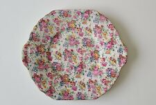 BCM Lord Nelson Ware 'Marina Floral Pattern made In  England,c1938