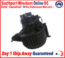 Genuine Holden AH Astra 04-09 Fan Blower AC Air Conditioning Heater Motor -Exprs