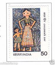 PHILA947 INDIA 1983 NATIONAL CHILDREN DAY MNH