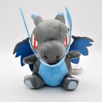 Cuddly Q Mega Shiny Charizard Plush Stuffed Toy Doll Gift 6inch