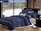 ASCOTT Queen Size Bed Duvet/Doona/Quilt Cover Set Brand New
