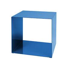 Regal-Würfel QUADRATO blau - (QUADRATO RAL5010)