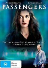 Passengers (DVD, 2011)