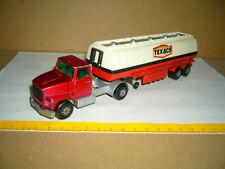 MATCHBOX-LESNEY Super Kings Ford TEXACO Sattelzug Tanker, 1973, K-16-18, K-115,