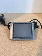 "Garmin Nuvi 4"" Automobile Navigation Device With Car Adapter Bundle"