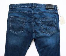 $900 NWT BRIONI Scanno Jeans Slacks Size 32 US 48 Euro