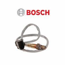 NEW Front Bosch O2 Oxygen Sensor Mercedes C Class Benz C230 203 Chassis