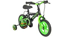 Pedal Pals Dragon 12 inch Wheel Size Kids Bike