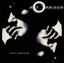 Roy Orbison Mystery girl (1989) [CD]