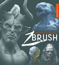 Sketching from the Imagination: Sculpting from the Imagination: Zbrush