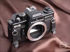 5082-Cuerpo de Cámara de película Praktica Bms