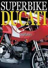 Various-Superbike Ducati  DVD NEW