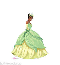 THE PRINCESS AND THE FROG TIANA LIFESIZE CARDBOARD STANDUP STANDEE CUTOUT POSTER