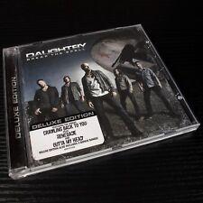 Daughtry - Break The Spell USA Deluxe Edition CD+4 Bonus Tracks #10-2
