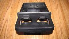 LEXUS GS300 CUP HOLDER 1998-2005 BLACK OEM