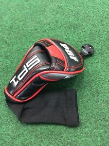 PGF SP1 Fairway Wood Golf Head Cover #GE1224