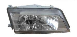 RH Headlight Half Assembly Headlight Crystal Face For Nissan Cefiro A32 1998