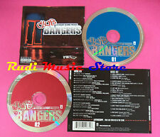 CD Interscope Rec Presents Club Bangers Compilation EMINEM no mc vhs dvd(C40)