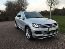 VOLKSWAGEN TOUAREG 4.2TDI V8 ALTITUDE 4X4 VERY CLEAN WITH FSH LOADED WITH EXTRAS