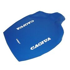 Cagiva WMX 125-250 87-89 Blue Seat Cover Classic Line