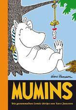 Mumins: les recueillies Comic-Strips 8-Allemand-Reprodukt-Neuf