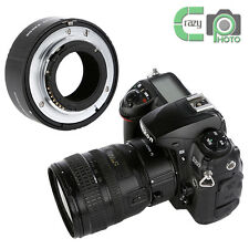 for Nikon F 25mm TTL Auto Focus AF Close-up Macro Extension Tubes  KOOKA KK-N25