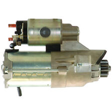 Remy 28740 Remanufactured Starter