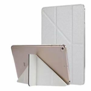 For iPad Mini 5 6 7 8th Gen 10.2 Pro 11 12.9 Air 3 Smart Stand Flip Case Cover