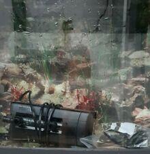 Fluval U2 Underwater Filter 400L/h (partly working) Fish Tank Aquarium
