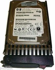 Disco Duro FUJITSU MBB2147RC 146Gb SAS Dual Port 10K 2.5 HP 418399-001