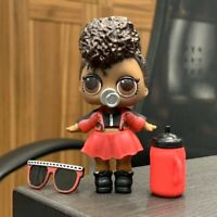 LOL SURPRISE THRILLA SERIES 4 EYE SPY TOYS DOLLS TTIT
