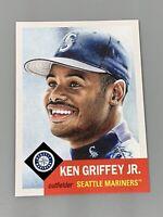 Ken Griffey Jr 2019 Topps Living Set Baseball #193 Seattle Mariners