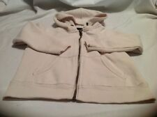 Cherokee Hooded Zipper Sweatshirt 3T