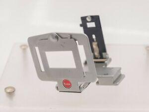 Kodak Retina IIIc Camera Sports Action Frame Finder 50mm & 80mm